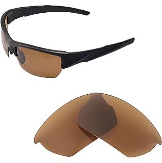 a66c89889a Walleva - Lentes de Repuesto para anteojos de Sol Wiley X Valor – Múltiples  Opciones Disponibles