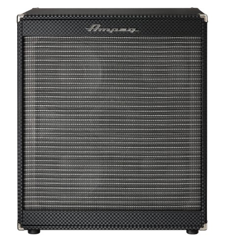 Ampeg Portaflex Series  4 x 10 Inches 800 Watt Bass Amplifier Cabinet,2043386 by Ampeg