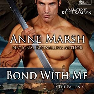 Bond with Me Audiobook