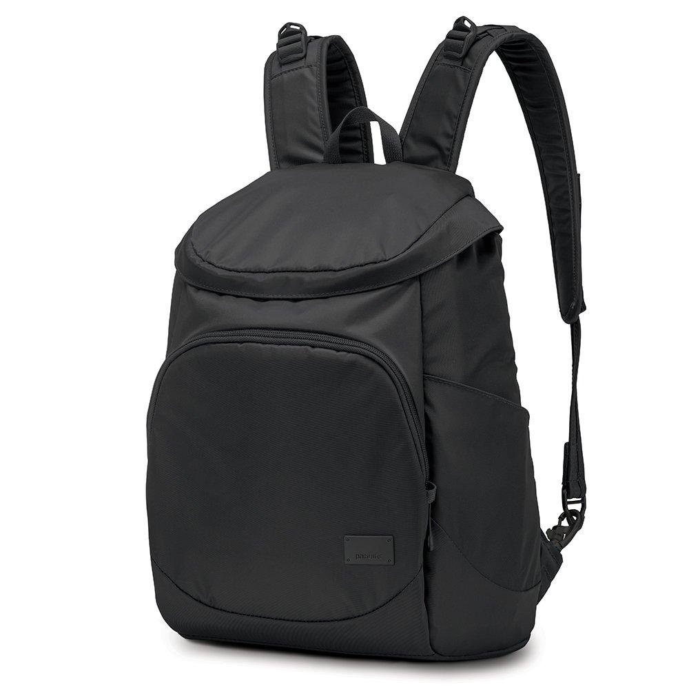 PacSafe Citysafe CS350 Anti-Theft Backpack, Black 20232