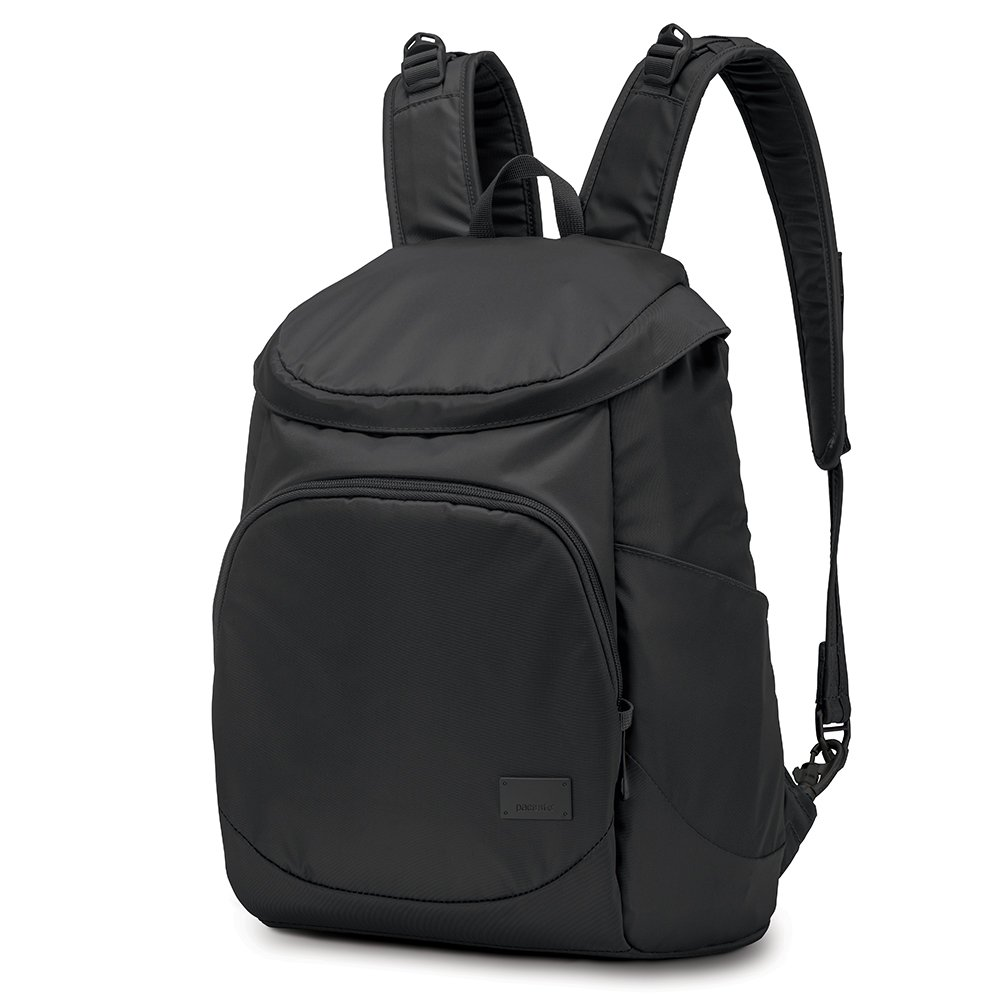 Pacsafe Citysafe CS350 Anti-Theft Backpack, Black