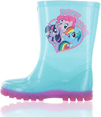 My Little Pony Bottes et Bottines