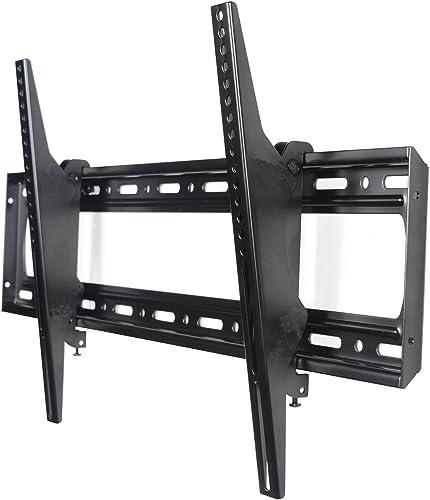 VideoSecu Tilting Heavy Duty TV Wall Mount for LG 79 79UF9500 79UF7700 79UB9800 84 84LM9600 84UB9800 98 98UB9810 LED Ultra HD 4K TV MP804B B08