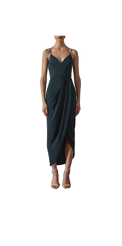 special buy fine quality wholesale outlet Shona Joy Samantha - Seaweed at Amazon Women's Clothing store: