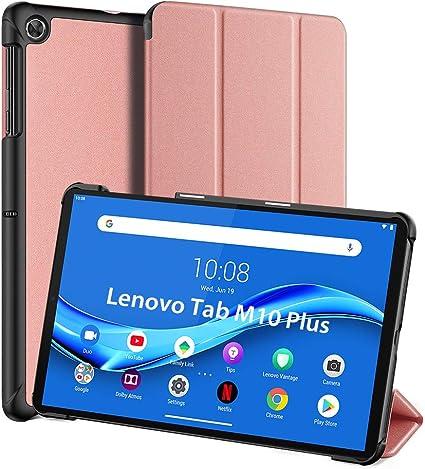 Case For Lenovo Tab M10 Fhd Plus Tb X606 Dux Ducis Computers Accessories
