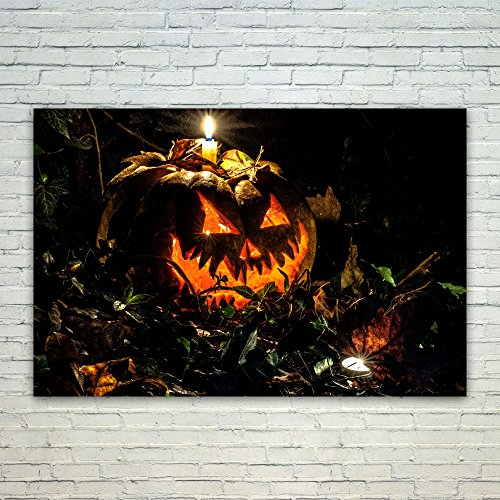 Westlake Art Love Yaltum - Poster Print Wall Art - By Modern Picture Photography Home Decor Office Birthday Gift - Unframed 12x18 Inch (Halloween Type O Negative)