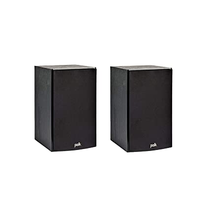 Prime Amazon Com Polk Audio T15 100 Watt Home Theater Bookshelf Speakers Wiring Digital Resources Nekoutcompassionincorg