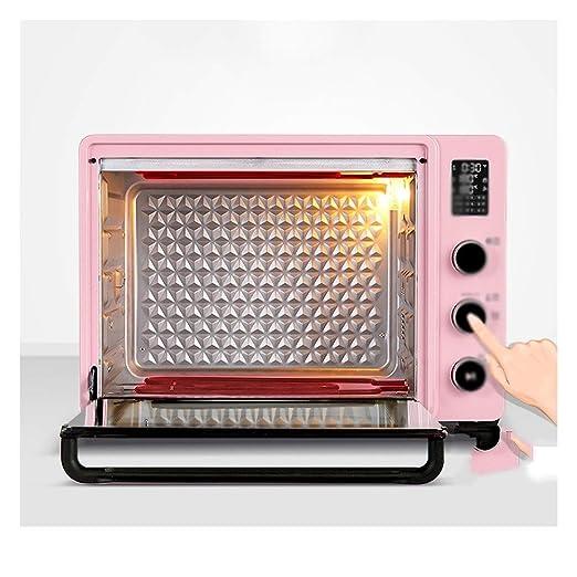 Pojrhfy Cocina Horno Horno Compacto de la tostadora de la ...