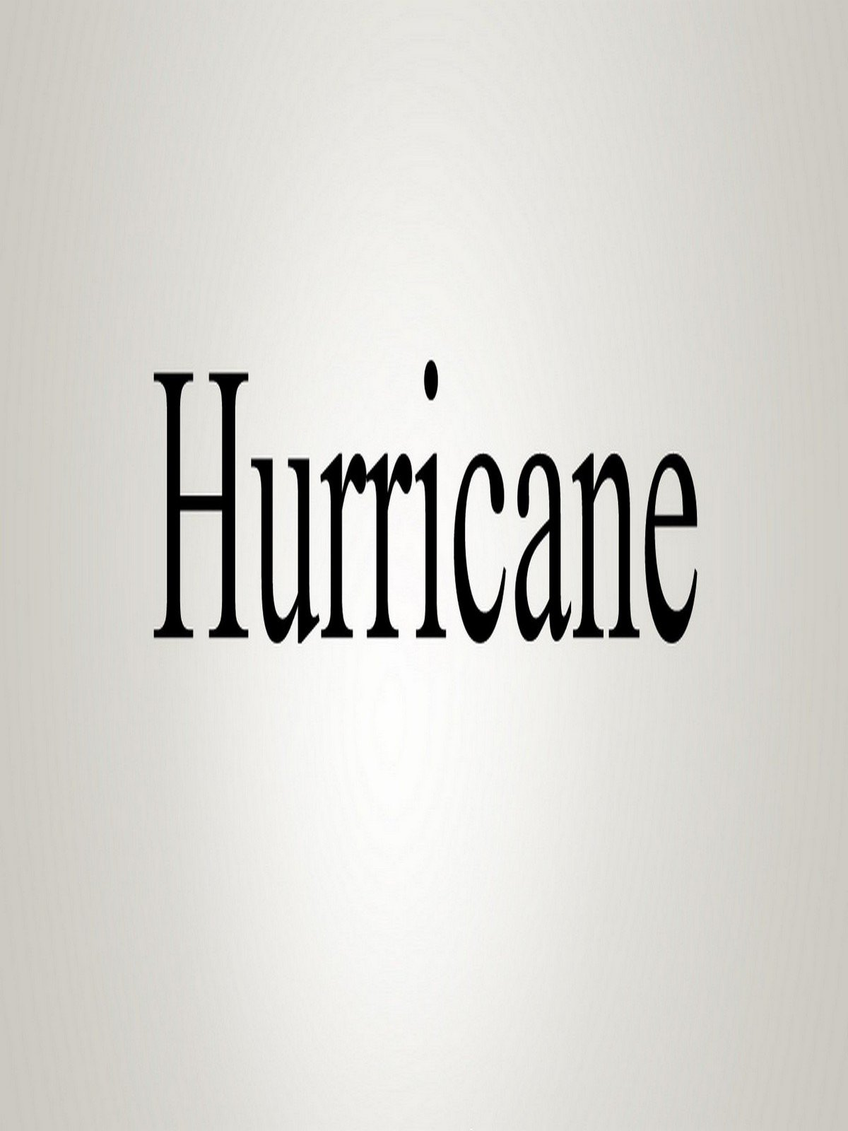 Watch How To Pronounce Hurricane  Prime Video
