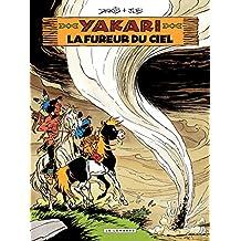 Yakari - tome 22 - La Fureur du ciel (French Edition)