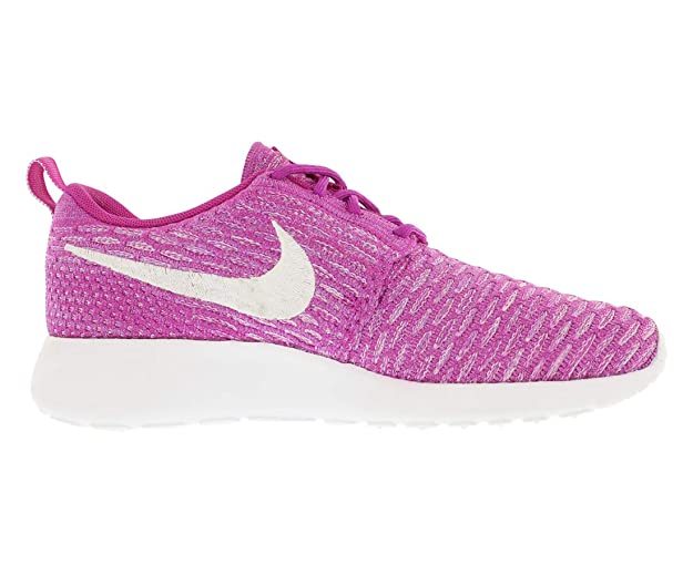 on sale 7cbdf fac38 NIKE Roshe Flyknit, Women s Running  Amazon.co.uk  Shoes   Bags