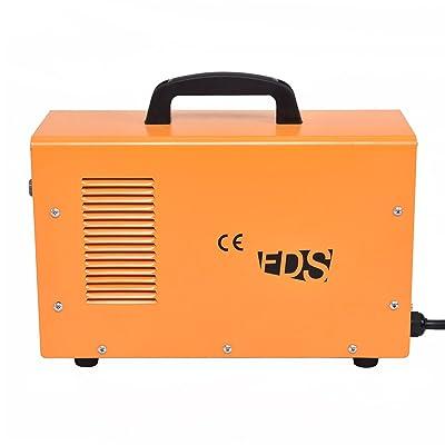 Goplus CUT50 plasma cutter