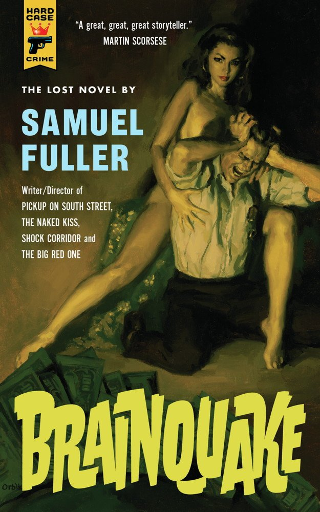 samuel fuller mayflower