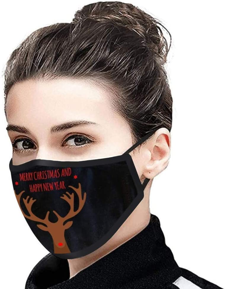 SANFASHION Children Dust Facial Decoration Printed Reusable Breathable Face Protective Product Half Shields Dust Face Anti Pollution Covers Outdoor Sun protection 2020 Latest