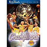 NBA Champions 2009-2010