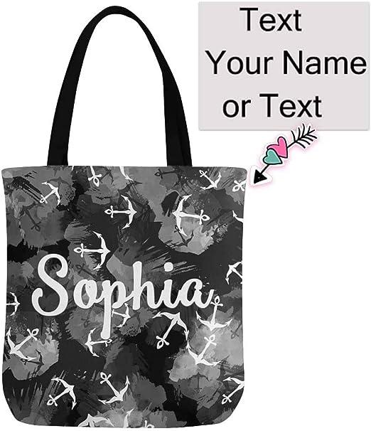 Deluxe ANCHOR print holiday bag beach bag shopper bag re-usable shopper bag