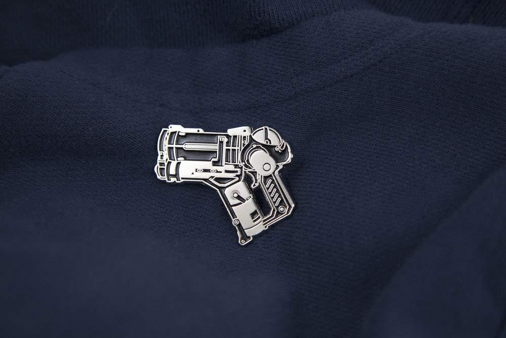 Pinwatch Endothermic Blaster - Mei Pin