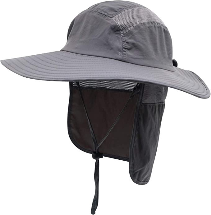 Home Prefer UPF 50+ Sun Protection Cap