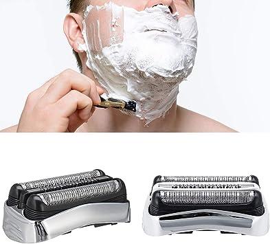 Repuesto de lámina de afeitadora, pieza de repuesto para ...