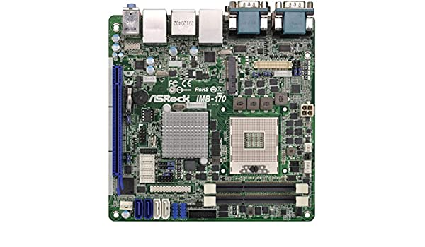 ASROCK IMB-170-V DRIVER WINDOWS