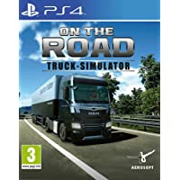 On The Road : Truck Simulator