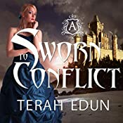 Sworn to Conflict: Courtlight, Book 3 | Terah Edun