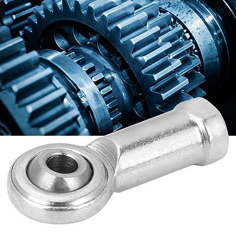 Heytec 50812082042 Flachrundzange gerade 200 mm