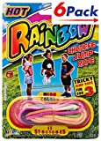 2CHILL Chinese Jump Rope (Pack of 6) by Item #733-6