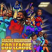 Amazing Magnificent God League