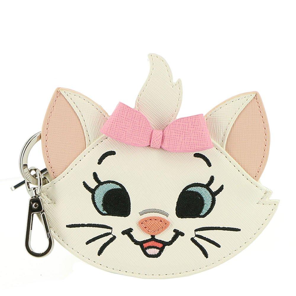885b82e01c6 Amazon.com  Loungefly Disney s Aristocats Marie Coin Zip Bag  Toys   Games