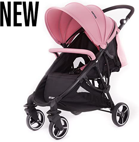 Baby Monsters Silla de Paseo Compact 2.0