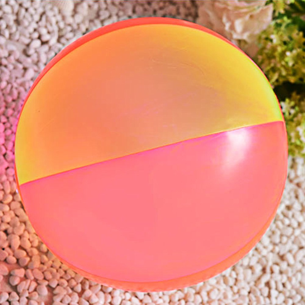 LF-Water Toys Piscina Hinchable Play Party Beach Ball Neopreno ...