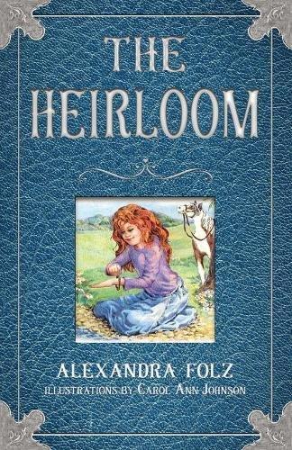 Download The Heirloom pdf epub