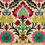 Waverly Santa Maria Desert Flower Fabric By The Yard