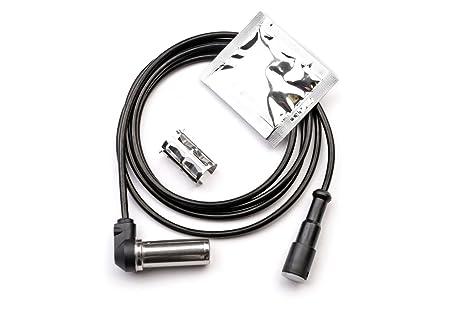 ABS Sensor de velocidad de la rueda para camiones - Cable de conexió