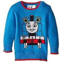 Thomas the Train Baby Boys' Sweater