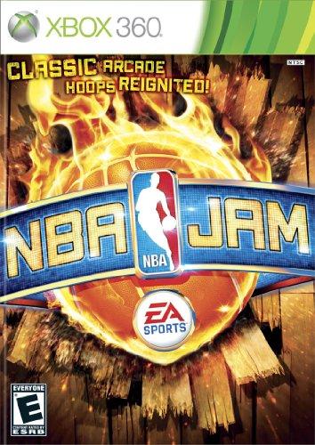 NBA Jam - Xbox