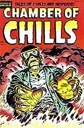 Chamber of Chills #25 (1954)