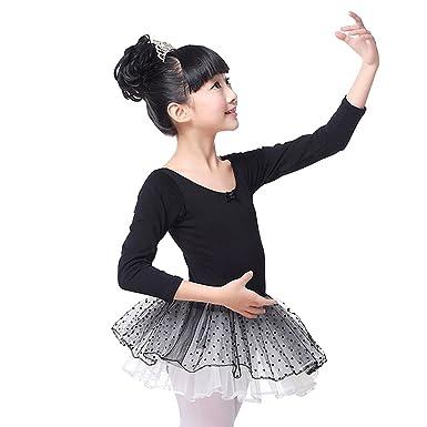 2a80f96892ea best quality be23a 345da new girls ballet dress children dance ...
