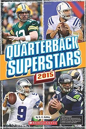 Quarterback Superstars 2015