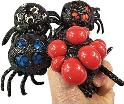 KICCOLY Bola Antiestrés , Stress Ball de Diferentes diseño ...