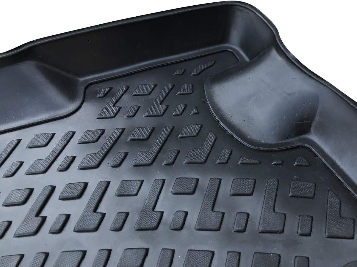 Online Fussmatten Of Sm 212022301 3d Schalen Gummi Schalenmatten Gummimatten Fußmatten Passgenau Auto