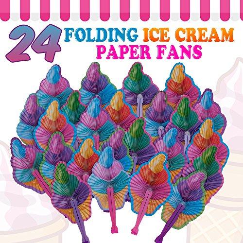 paper cone 24 - 5