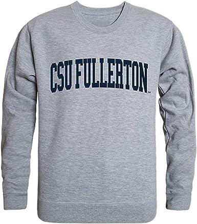Game Time California State University Fullerton Mens Long Sleeve Tee