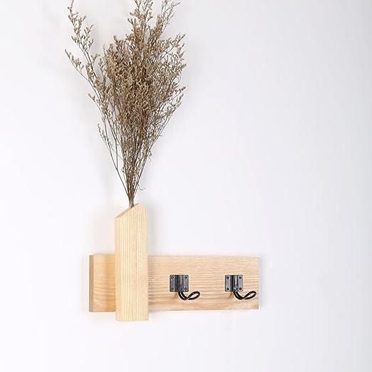 Estilo japonés para colgar percha/dormitorio sala de estar ...