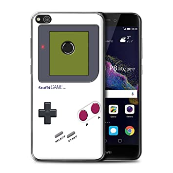 coque huawei p8 lite jeux video