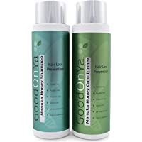 Thickening Biotin Shampoo and Conditioner for Hair Growth - Volumizing Shampoo and...