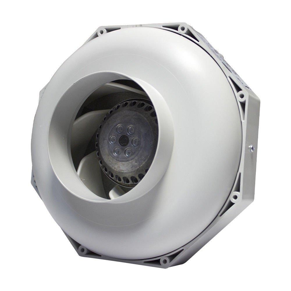 Can Extractor Fan Turbine Blower FAN RKW 125L / 350m³/h