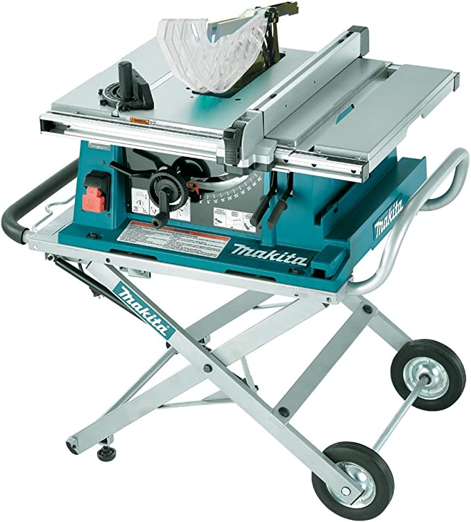 Makita 2705 10-Inch Contractor best Table Saw under 1000
