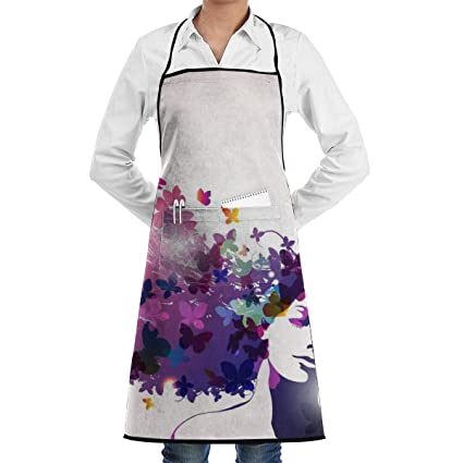 Amazon.com: Kitchen Chef Bib Apron Painting Art Neck ... on 16x20 canvas painting ideas, wine glass painting ideas, spoon rest painting ideas, drawer painting ideas, shot glass painting ideas, bowl painting ideas, ornament painting ideas, mug painting ideas, cooler painting ideas, lazy susan painting ideas, a canvas painting ideas, easel painting ideas, glass jar painting ideas, bird feeder painting ideas, coffee cup painting ideas, pallet knife painting ideas,